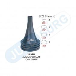 Buy Heath Aural Speculum Oval Shape