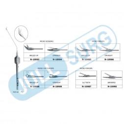 Buy Pituitary Micro Scissors