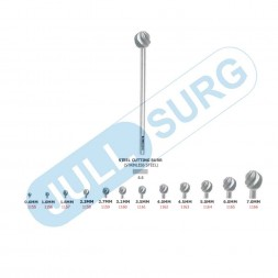 Buy Stainless Steel Cutting Burr