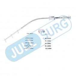 Buy Lempert Mastoid Suction Tubes 205mm