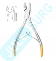 Buy Wire Cutter 12cm-4 ¾""