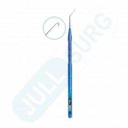 Buy Iris Hook Angled (titanium)