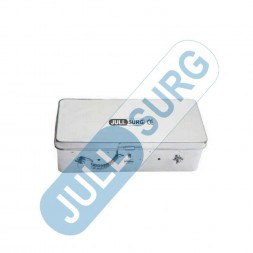 Buy Instrument Box Size 20x10x6cm