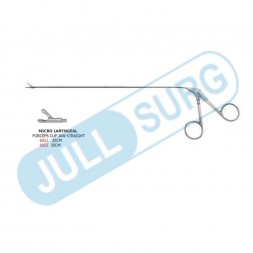 Buy Micro Laryngeal Forceps Cup Jaw