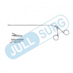 Buy Micro Scissor, Size- 25cm, Straight