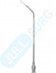 Buy Pile (tonsil) Syringe Needle Angled 0.8mm