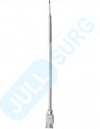Buy Pile Syringe Needle Straight