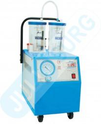 Buy Suction Machine Hi-vac 4.5 Ltrs (50x38x70) Cms