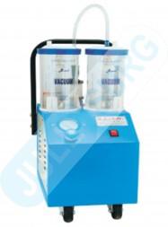 Buy Suction Machine Junior Hi-vac 3.0 Ltrs (39x33x65) Cms