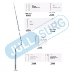 Buy Dissector & Curette Malleable